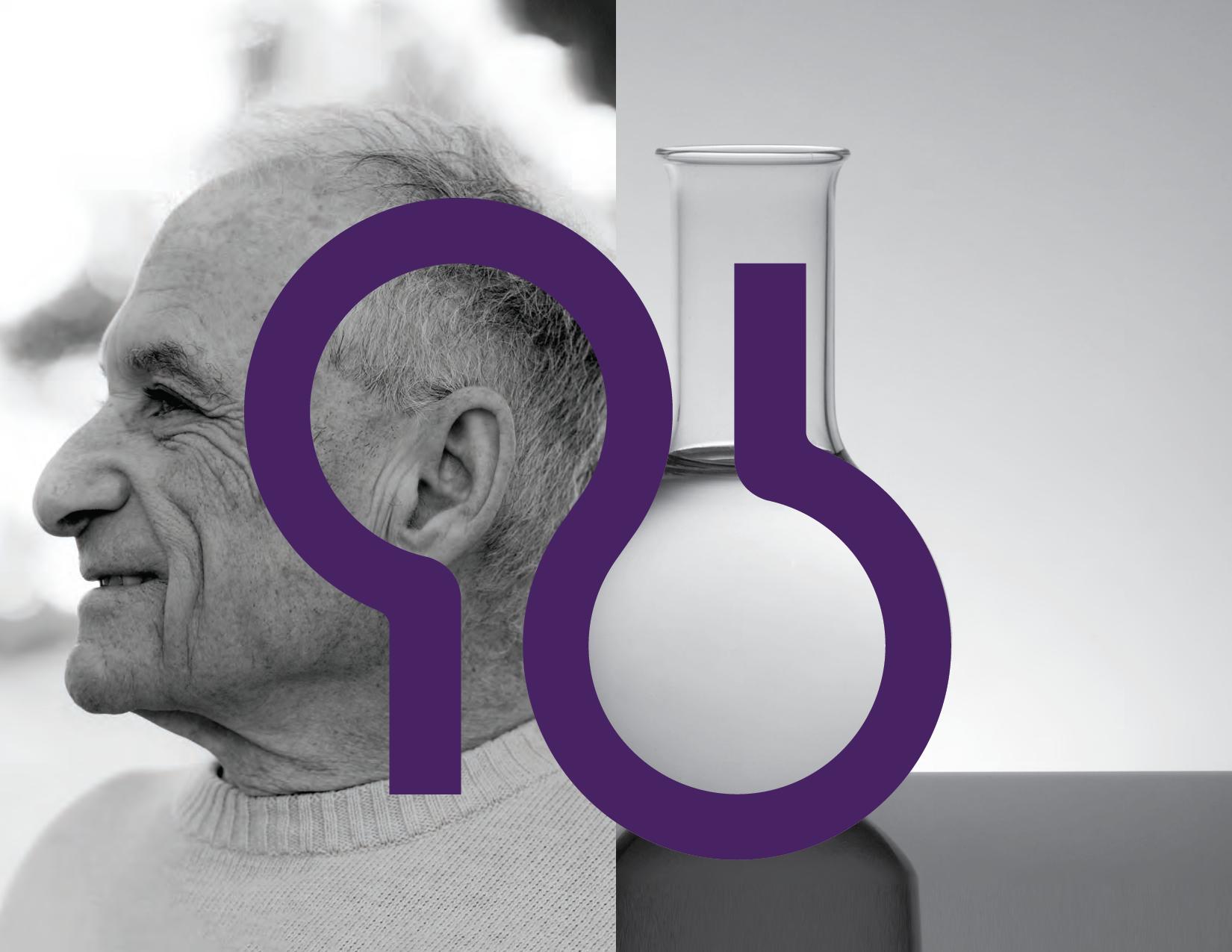 Alzheimer's Association logo image