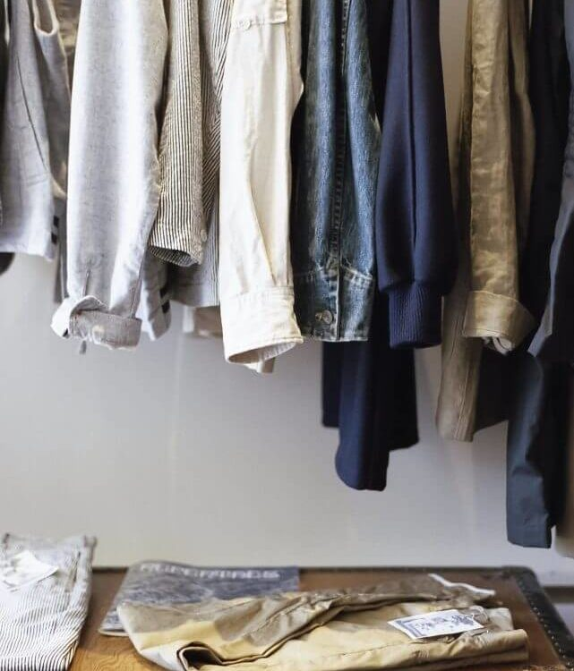 prepping you closet for cooler weather max i walker dry cleaning and laundering blog