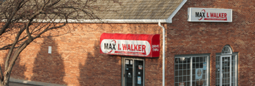 168th and q street max i walker dry cleaning locations