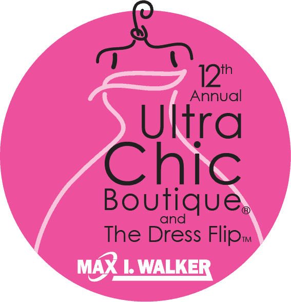 Ultra Chic Boutique dress sale dress flip Max I. Walker