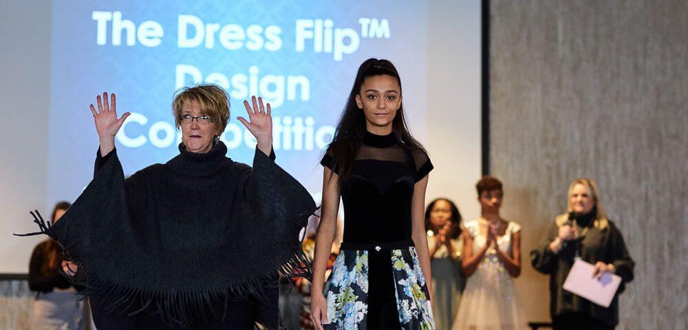 dress flip 2018 winner lynlee medhi