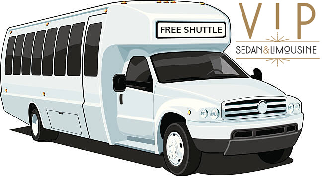 ultra chic boutique free shuttle service vip limo