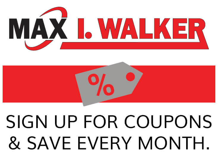 max i walker cleaners coupons