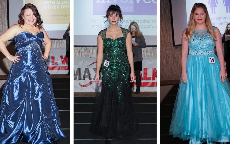 ultra chic boutique fashion show