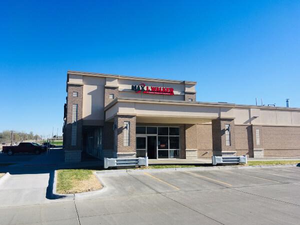 elkhorn storefront