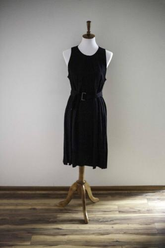 Ultra Chic Boutique Black Dress