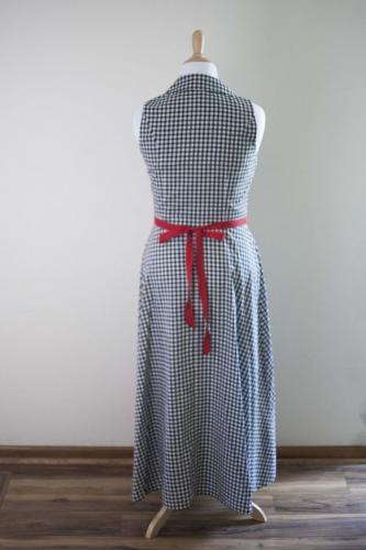 Ultra Chic Boutique Vintage Dress